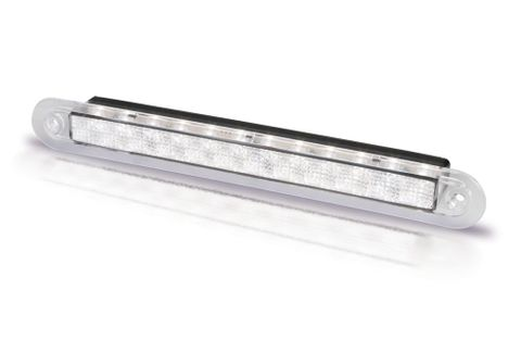 Hella Marine Waiheke LED Strip Lamp - Wide Rim