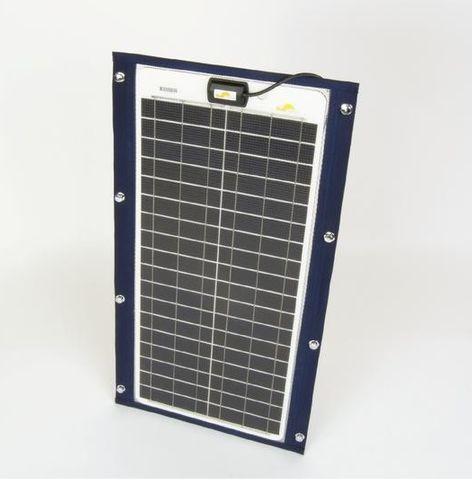 Sunware Solar Panel - Textile Frame