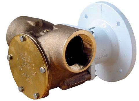Jabsco Utility Pump 415V 270lt 2.2KW