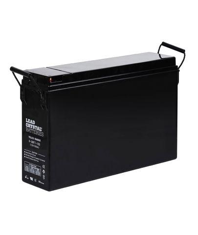 Lead Crystal CNFT - Telecommunications/UPS Battery, 12V