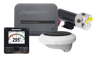 Raymarine EV-150 Autopilot Systems