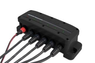Raymarine HS5 Raynet Network Hub Switch