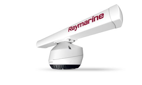 Raymarine Magnum Open Array Radar