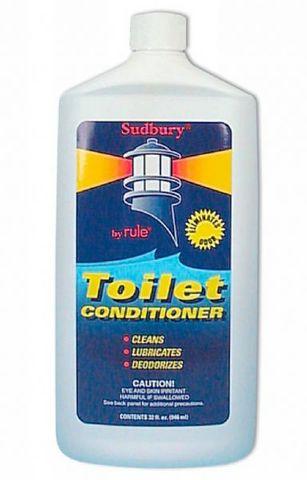 Sudbury Marine Toilet Conditioner