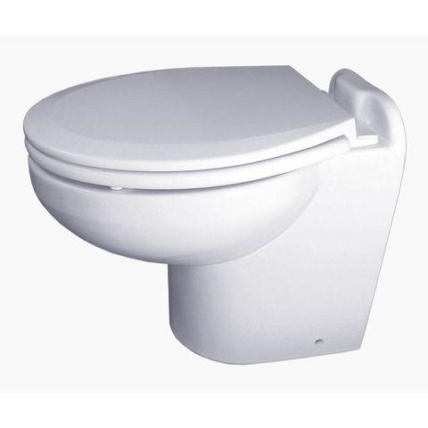 Raritan Marine Elegance Electric Toilet