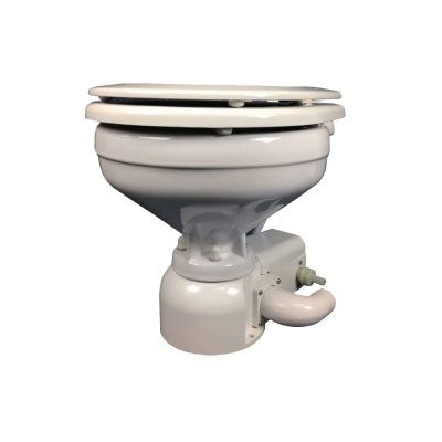 Raritan Seaera QC Electric Toilet