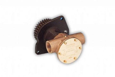 Jabsco 080 Bronze Flange Mount Pump - Ford