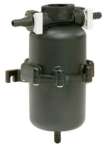 Jabsco Accumulator Tank