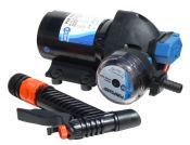 Jabsco Washdown Kit