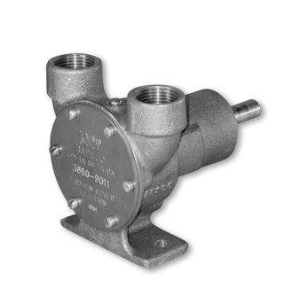 Jabsco 040 Bronze Compact Pump