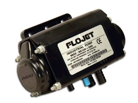 Flojet Air Operated Pump
