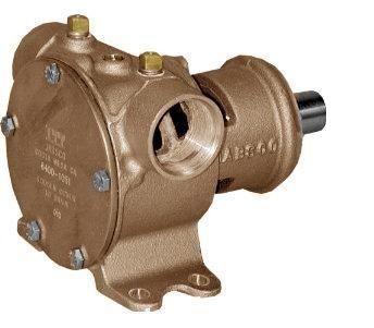 Jabsco Pump Universal 200