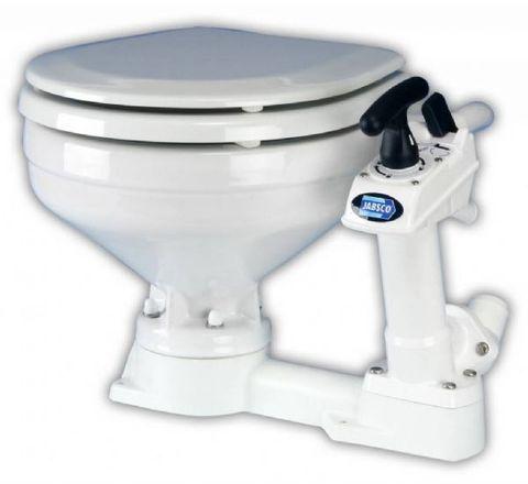 Jabsco Manual Toilet 29090/29120 Series