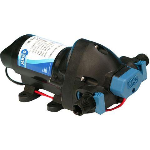 Jabsco Water Pressure System Pump