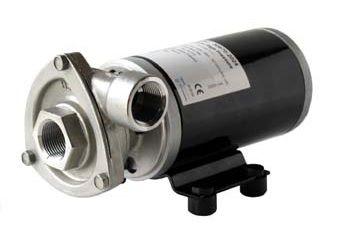 Jabsco High Pressure Cyclone Centrifugal Pump