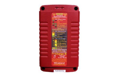 Sterling Pro Charge Battery to Battery Chargers IP68