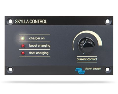 Victron Skylla-TG Charger Remote Control
