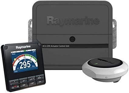 Raymarine EV-200 Autopilot Systems