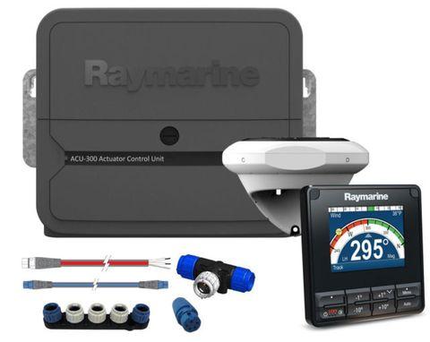 Raymarine EV-300 Autopilot Systems