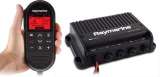 Ray 90 Modular Multi-Station VHF Radio System