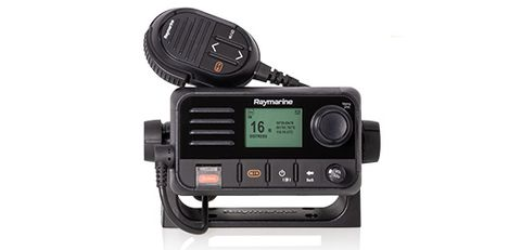 Ray53 Compact VHF with GPS