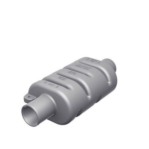 Vetus Exhaust  Plastic Muffler Type MP