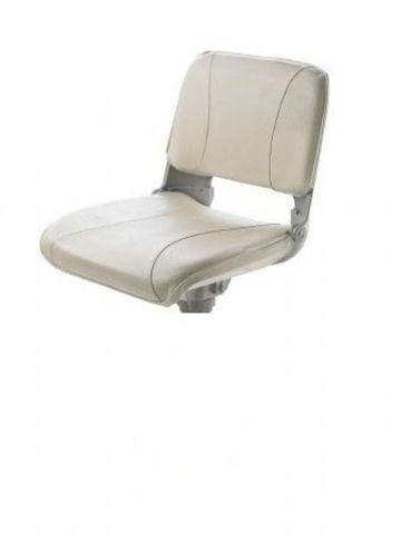 VETUS Crew Series Seat - White