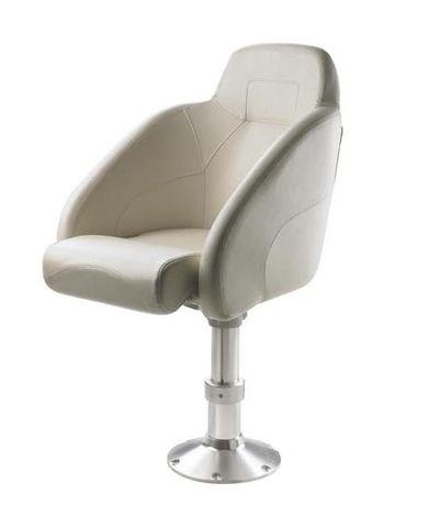Vetus Queen Seat Flip Up Bolster