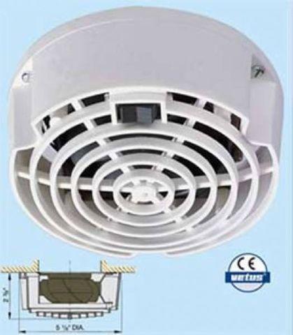 Vetus Electric Ventilator Fan