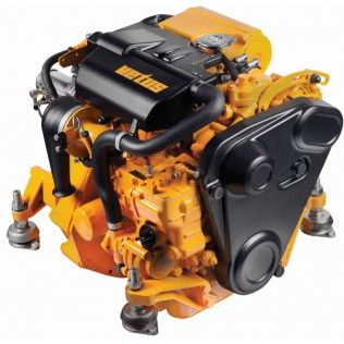 Vetus Marine Diesel Engine M-Line