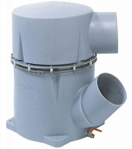 Vetus Exhaust Waterlocks MGP