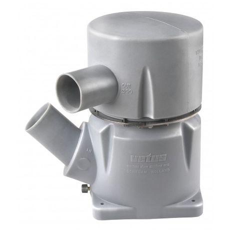 Vetus Exhaust Waterlock MGS