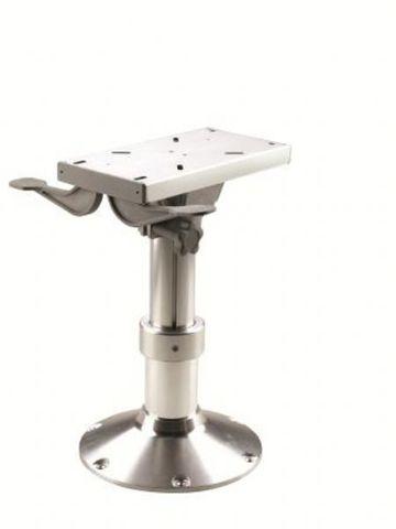 Vetus Pedestal Gas Adjust with Slide