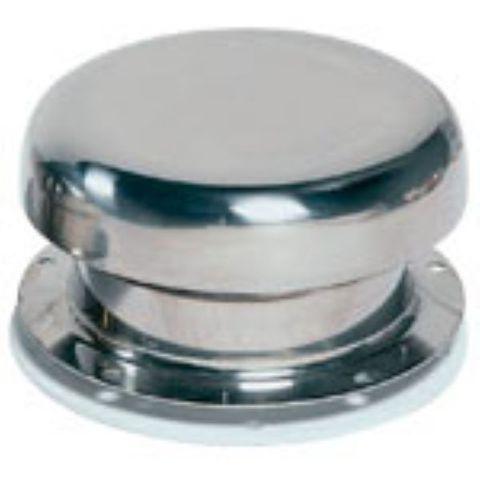 Vetus Stainless Mushroom Ventilator