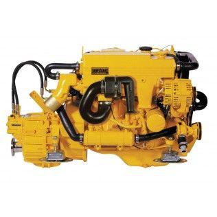 Vetus Marine Diesel Engine H-Line