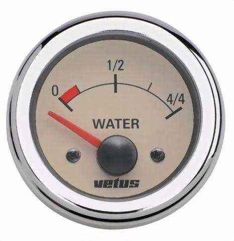 Vetus Water Gauge