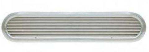 Vetus Stainless Shell Ventilator