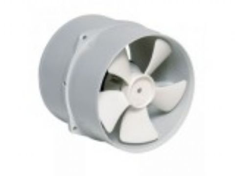 Vetus Inline Ventilation Fan