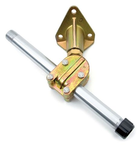 Ultraflex Cable Steering Clamps
