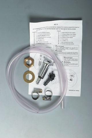 Ultraflex Remote Filler Kit
