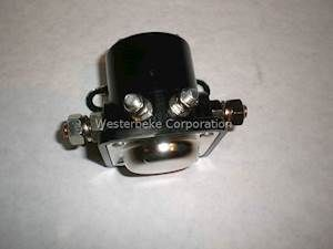Westerbeke Electrical Systems