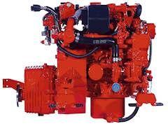 Westerbeke Diesel Marine Engines
