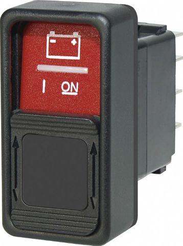 Blue Sea SPDT Remote Control Contura Switch
