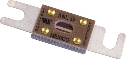 Blue Sea ANL Fuses
