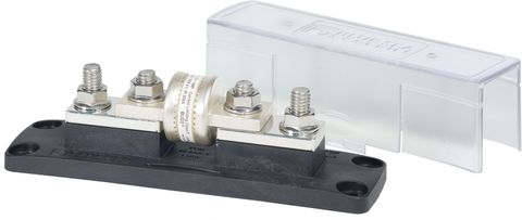 Blue Sea Class T Fuse Block with Cover