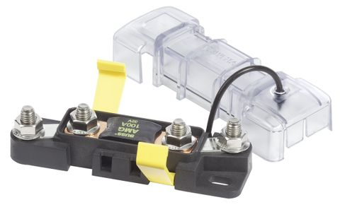 Blue Sea MEGA/AMG Safety Fuse Block