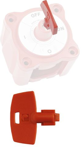 Blue Sea M Series Battery Switch Spares