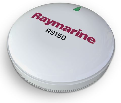 Raymarine RS150 GPS Receiver