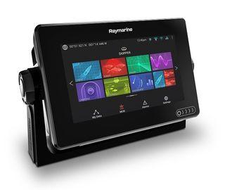 Raymarine Axiom 7 DV with DownVision Sonar