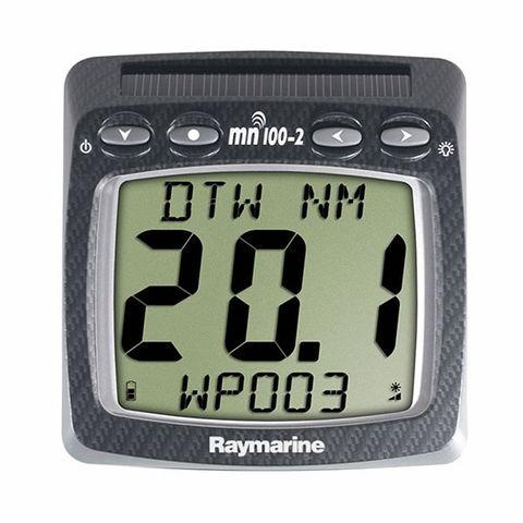 Raymarine Tacktick Wireless Instrument Displays